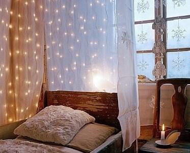 Maak je slaapkamer gezellig en sfeervol