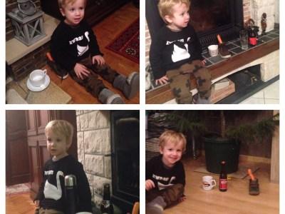 Photo Diary: Dit was Sinterklaas 2015 (Valérie)