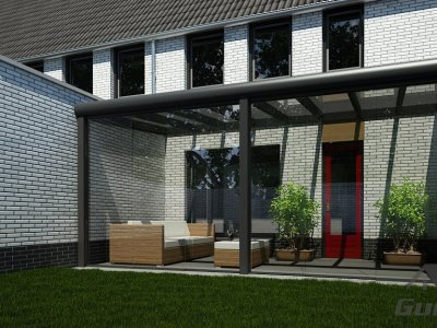 House makeover: ooit nemen we nieuwe ramen