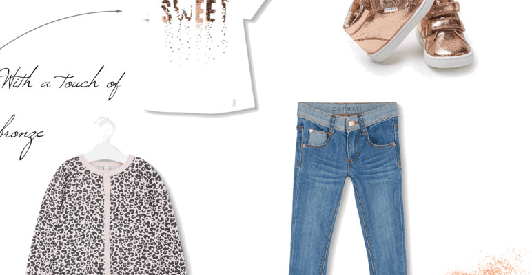 Outfit of the day met Esprit – Spring style