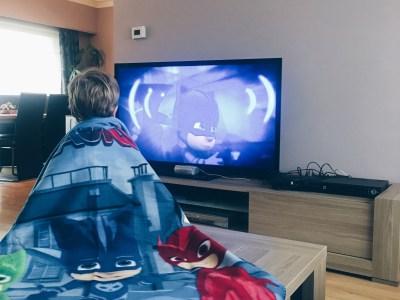 TV-topper voor peuters én kleuters: Pyjamahelden