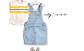 Shop the look: Spring feeling!