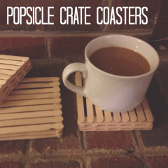 https://anditsaprocess.wordpress.com/2013/08/31/crate-coasters-craft-glue-gun-popsicle-sticks/