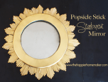 http://www.thehappierhomemaker.com/2013/01/diy-popsicle-stick-starburst-mirror/