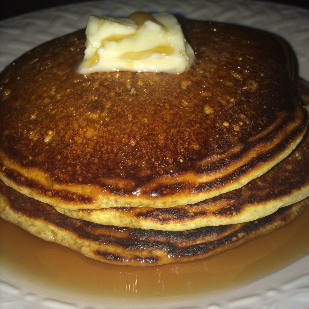 Change Up Your Pancake Routine This Weekend Ihop Corn