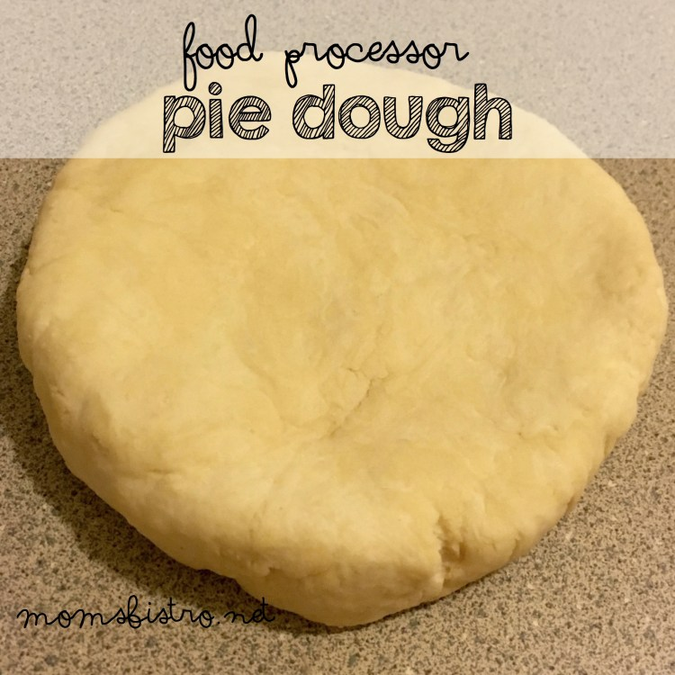 food processor pie dough thanksgiving recipe tips perfect homemade recipes