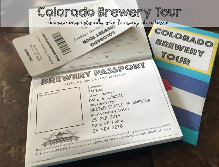 colorado brewery tour