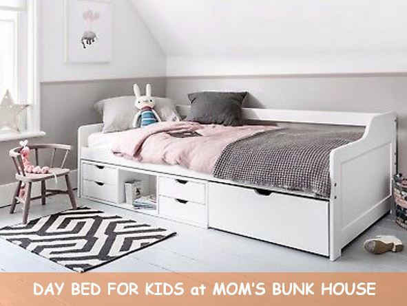 day beds for kids