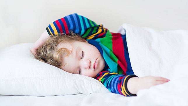Smart tips to get your kids to sleep