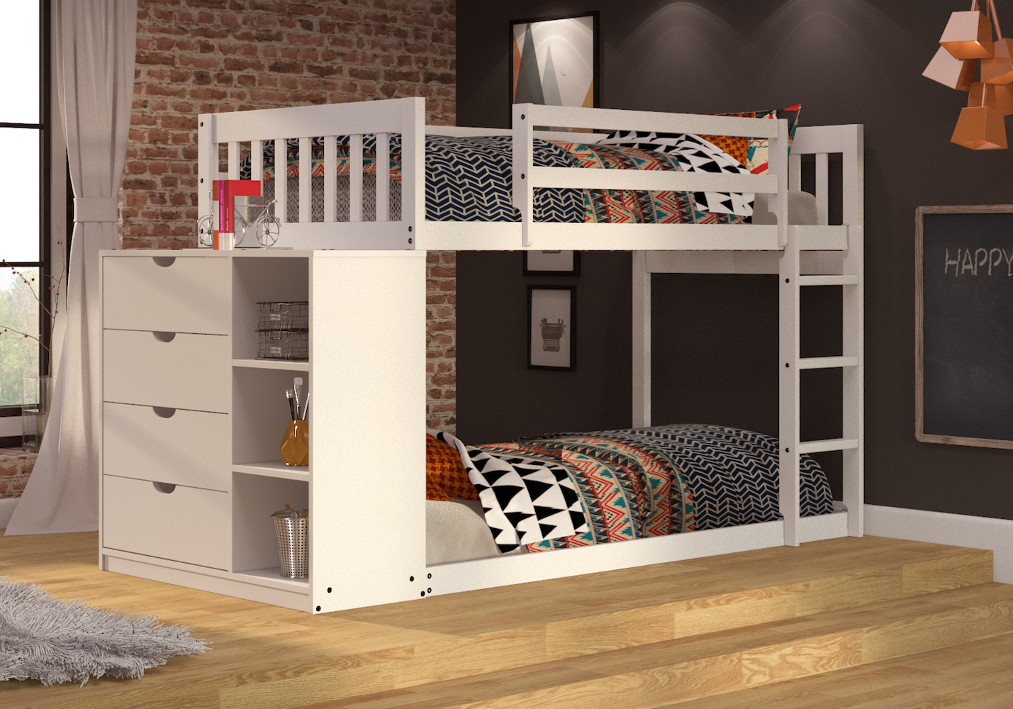 year-end blowout sale for bunk beds
