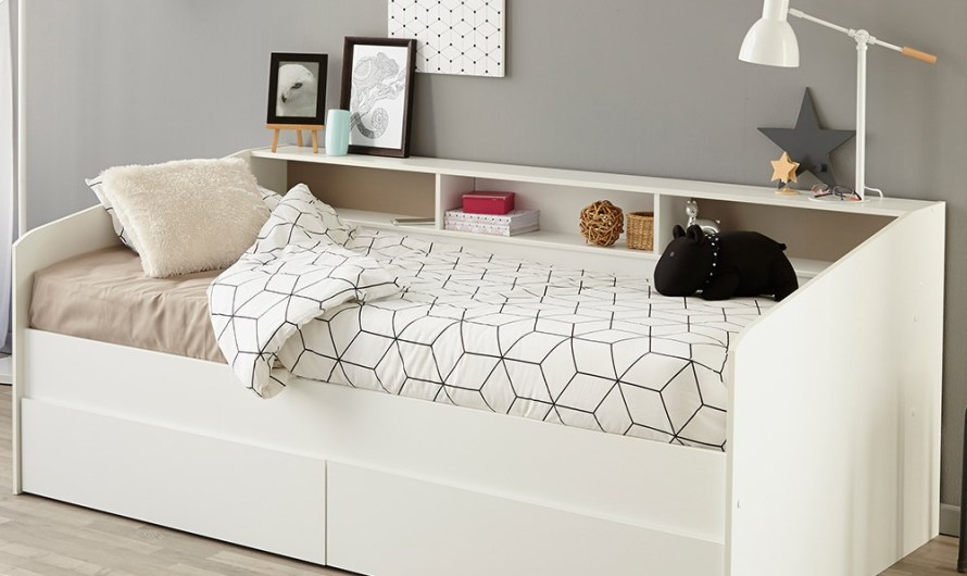 Why a day bed may be right for your kids?