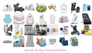 Best Products for Baby
