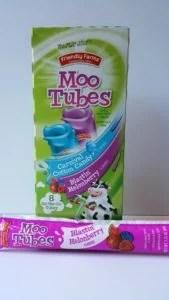Moo Tubes
