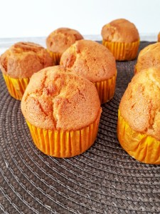 These low carb keto muffins are perfect for your morning breakfast. They are easy to make and healthy.