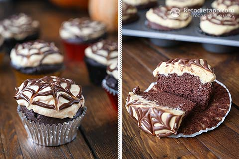 In this post, I show you 7 Keto-friendly Halloween Treats, sugar-free and low carb, that are so easy to make and taste amazing... My choice was made thinking about what our kids love to eat on this holiday.