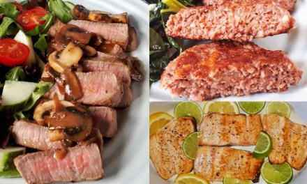 Best Keto Dinner Recipes