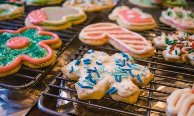 Christmas Keto Desserts
