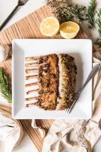 This collection of Easter recipes includes ham, lamb, salmon, beef and chicken, and they will make your gathering truly special. They all make a special keto, low carb and whole30 main dish for Easter.