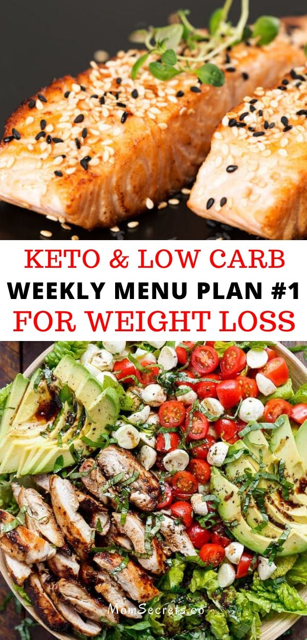 Looking for a sample keto weekly meal plan that'll help you burn fat and lose weight fast?This is all you need to get started,and lose weight in a week