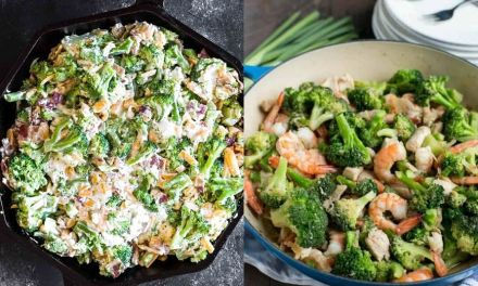 Healthy Low Carb Dinner Ideas For Frozen Veggies