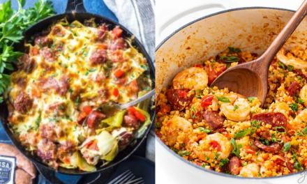 12 One-Pot keto Low Carb Dinner Recipes For Busy Weeknights