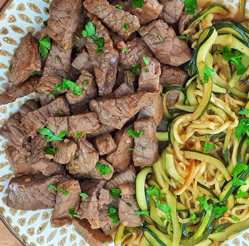 These 30 Healthy Dinner Ideas will show you how to cook quickly with simple ingredients, kid approved, easy and quick to make. These will help you get dinner on the table FAST!