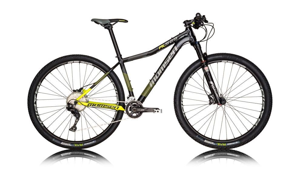 2016 Bikes
