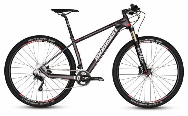 2014 Bikes