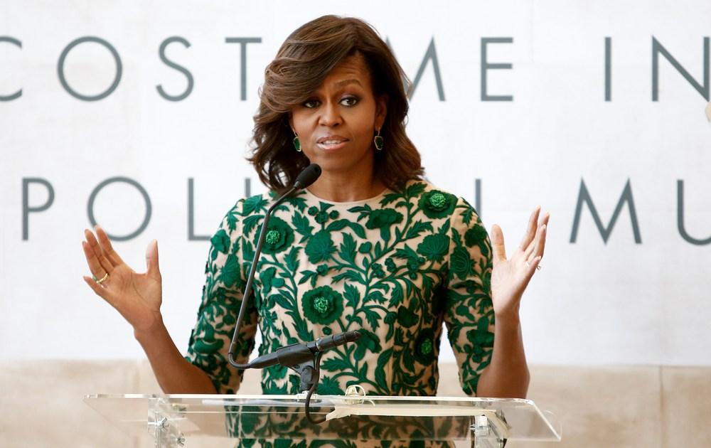 Dear Michelle Obama: Stop dismissing divorced dads, promote shared