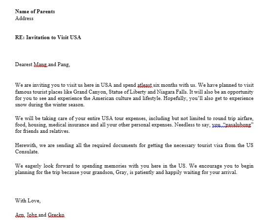us tourist visa application