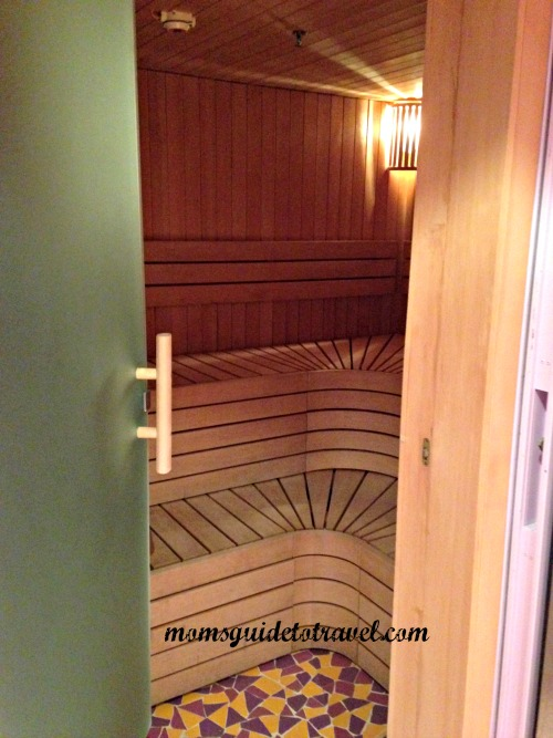 chairs for kids room wingback chair next traveling solo on the carnival sunshine - mom's guide to travel