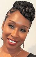 Photo of Dr. Nicole C. Brathwaite MD