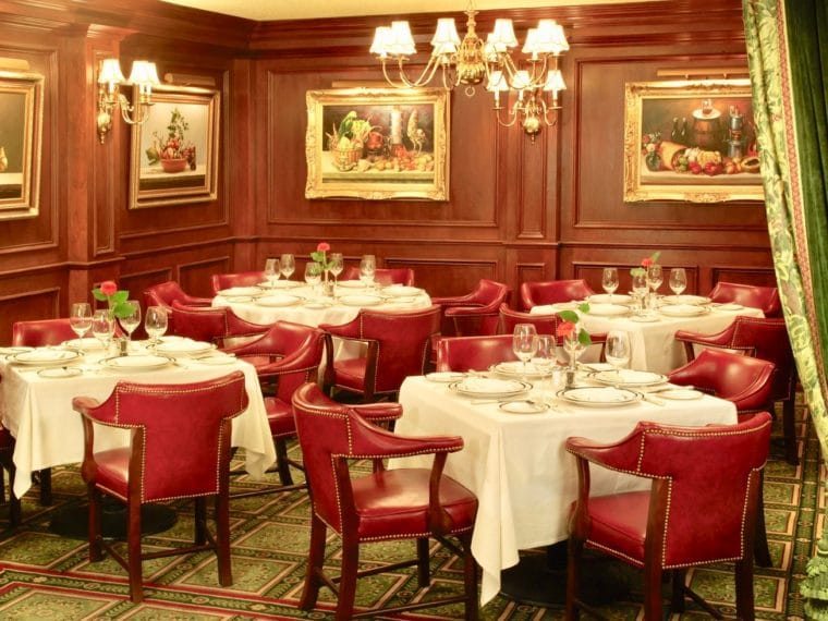 Where to get Christmas Dinner in Los Angeles. #christmasdinner #christmaslosangeles