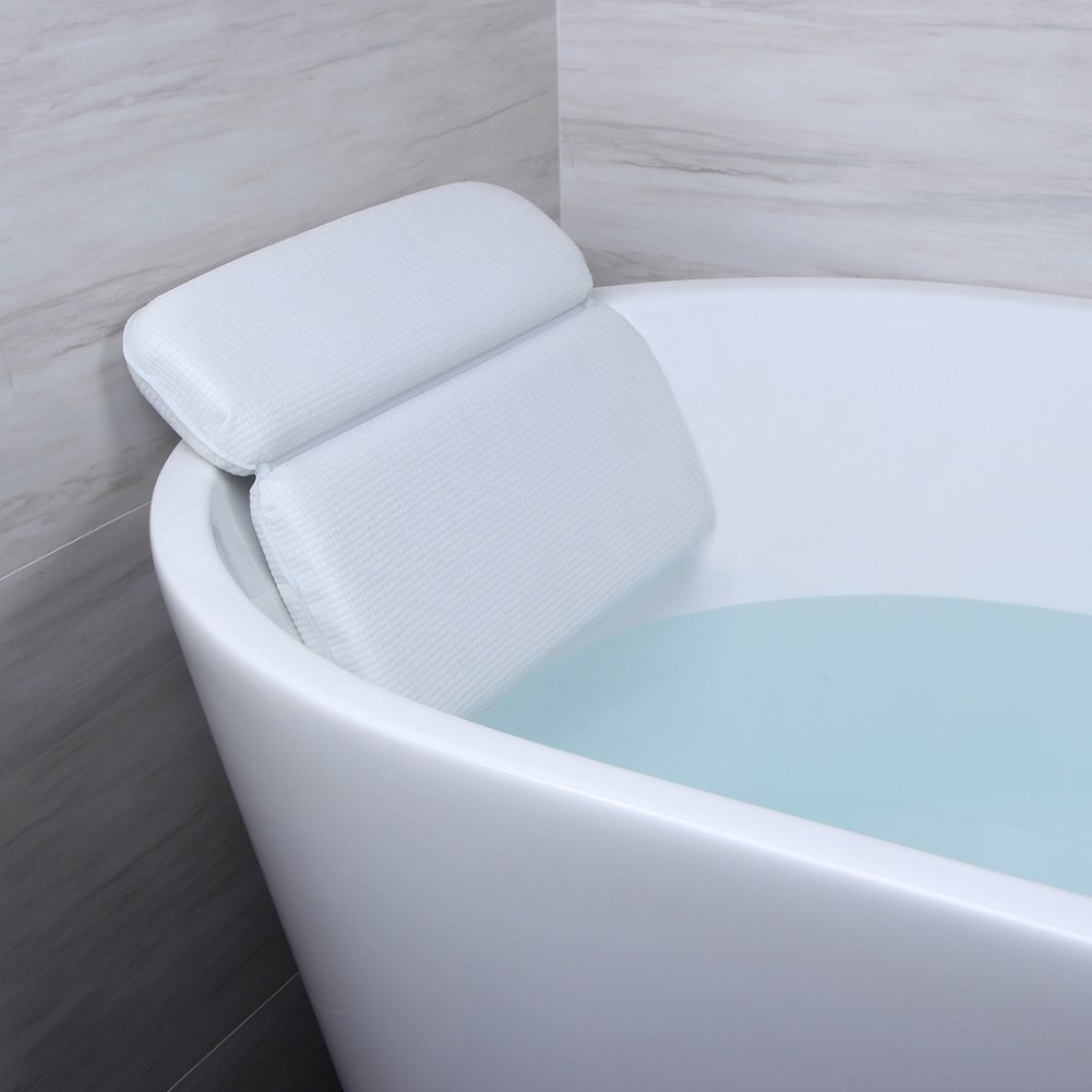 Bath Bench With Padded Arms