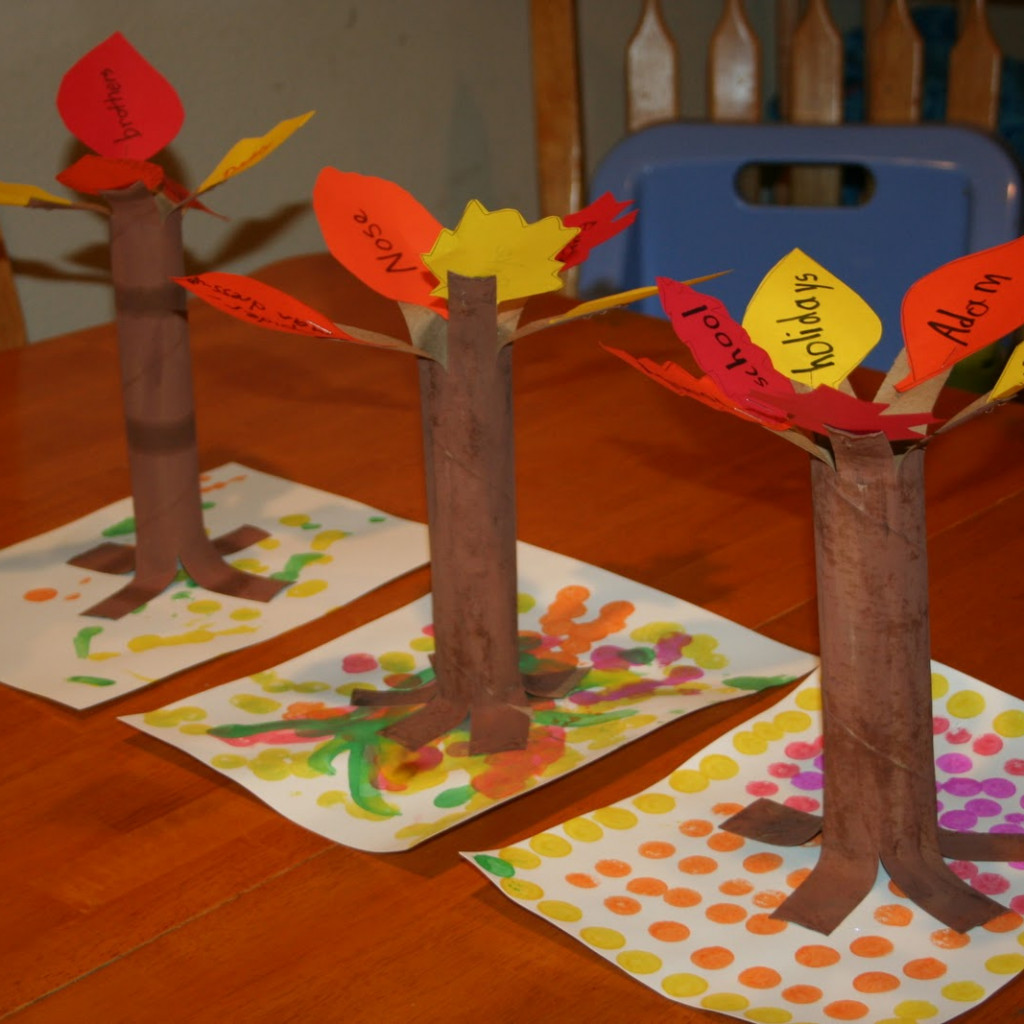 Celebrate The Meaning Of Thanksgiving With Fun Crafts Moms Meet