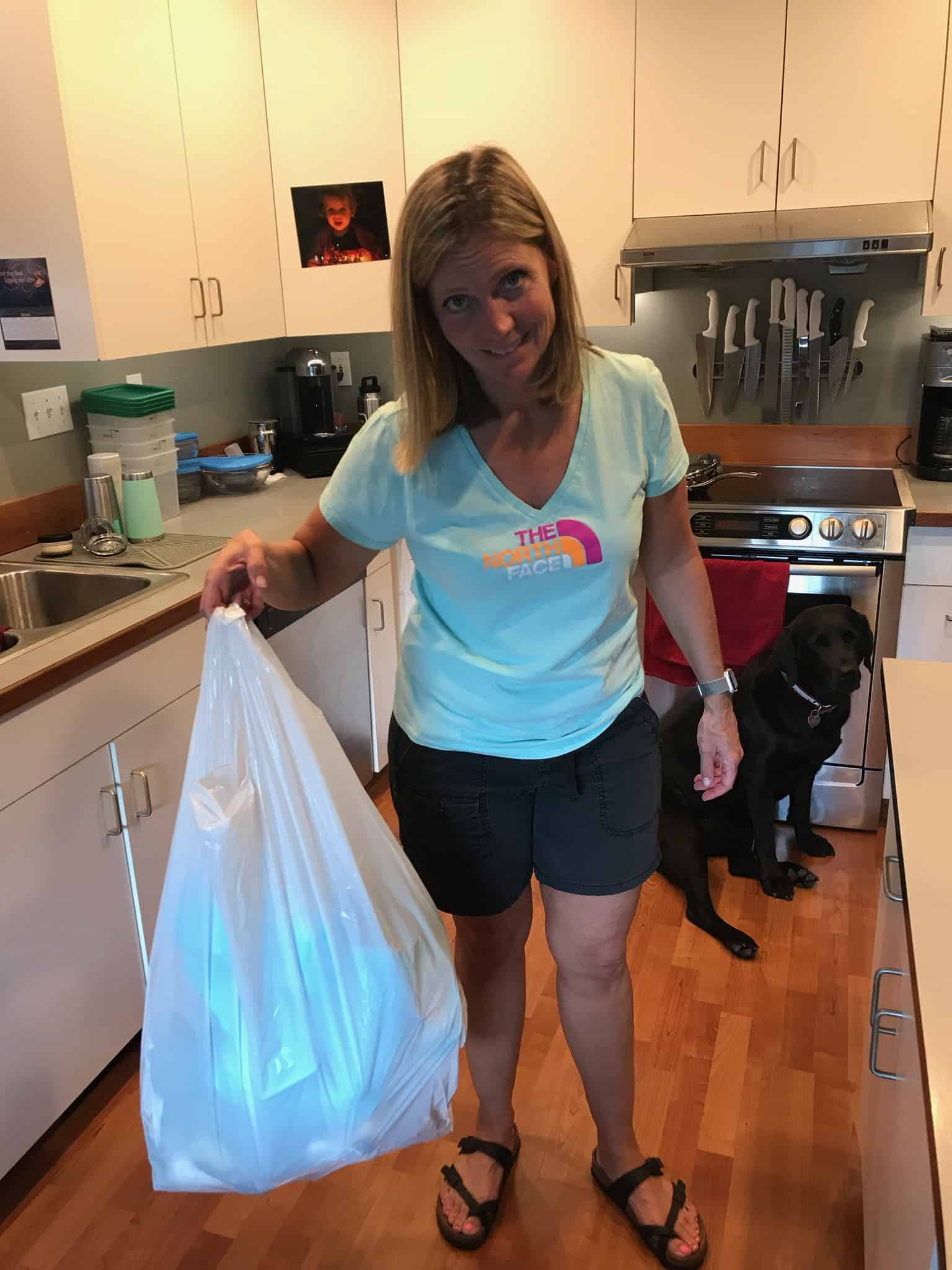Hippo Sak PlantBased Tall Kitchen Trash Bags  Moms Meet