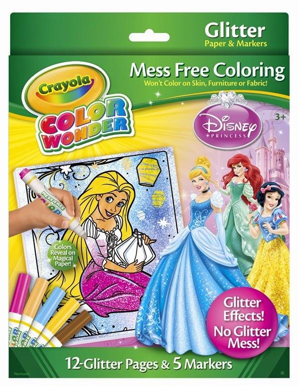 crayola color wonder mini markers amazon # 58