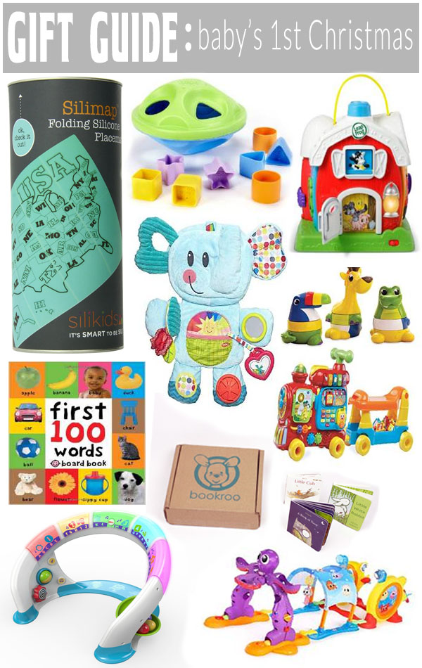 gifts for baby s