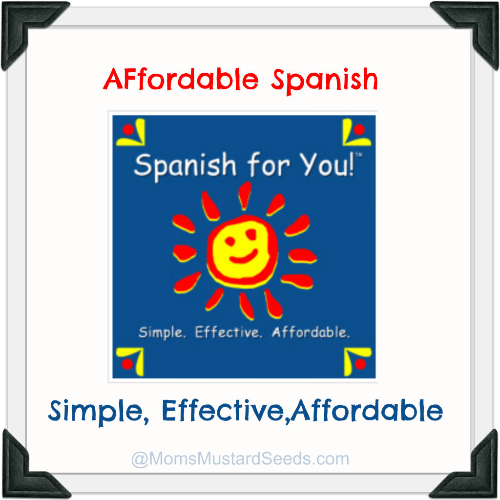 Spanish For You Review