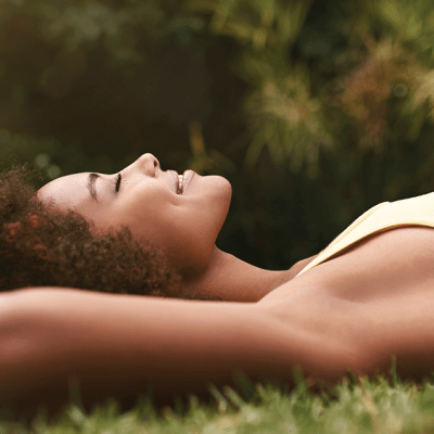 5 Simple Ways to De-Stress: Love and Care for Yourself Today