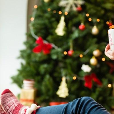 How I Plan to Stay Sane This Christmas Season