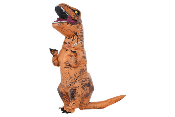 best trex costume for teens or tweens