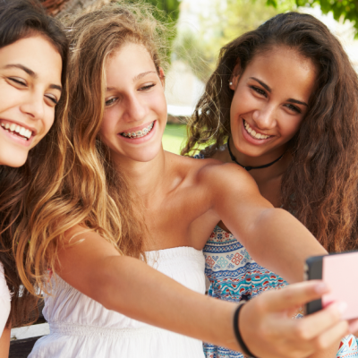 Cell Phone Contract for Your Tween or Teen