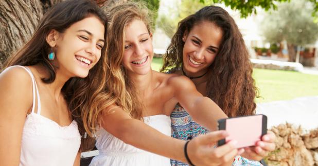 cell phone contract tween or teen