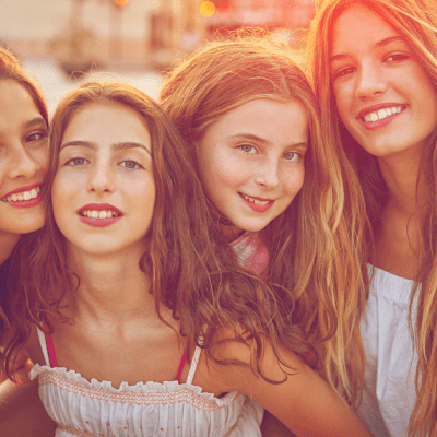 Spotting Friend-Posers: How to Teach Tween Girls to Identify Bad Friendships