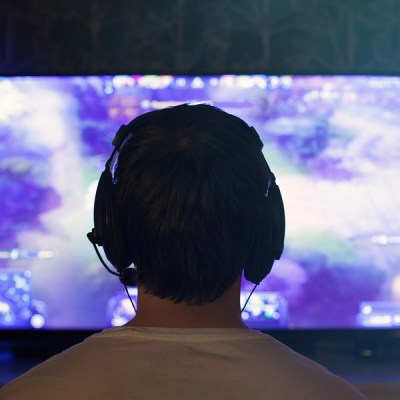 Can Fortnite Actually Be Good for a Teenage Boy?