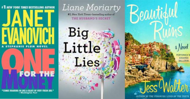 summer reading list for moms