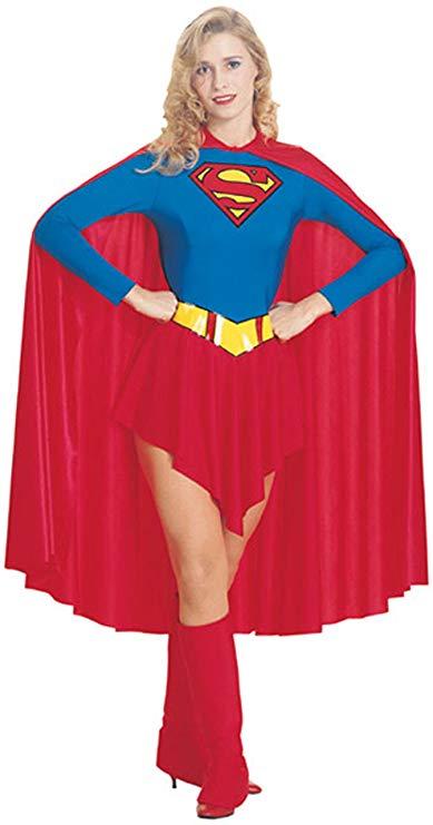 supergirl costume girl tween teen