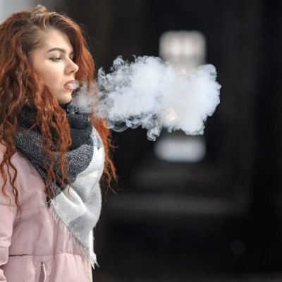 The FDA Finally Addresses the Vaping Epidemic Among Tweens and Teens