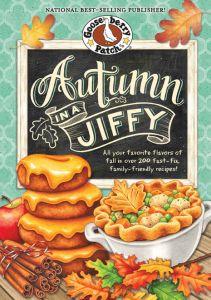 fall family cookbook